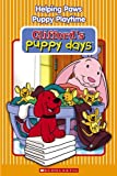 echange, troc Clifford: Helping Paws & Puppy Playtime [Import USA Zone 1]