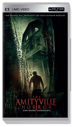 The Amityville Horror - Eine wahre Geschichte [UMD Universal Media Disc]