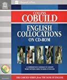 COBUILD English Collocations on CD-ROM