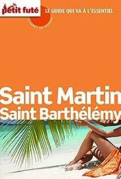 Guide Saint-Martin - Saint-Barthélémy 2016 Carnet Petit Futé