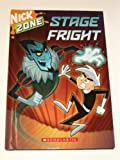 img - for Stage Fright (Nick Zone - Danny Phantom) book / textbook / text book