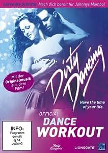 Dirty Dancing - Das offizielle Dance-Workout zum Film (mit der Original Film-Musik)