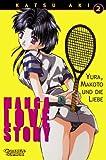 Manga Love Story, Bd - 2 - Katsu Aki