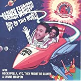 Out of This World ~ Carmen Sandiego