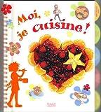 echange, troc Brigitte Carrère, Audrey Gessat - Moi, je cuisine !
