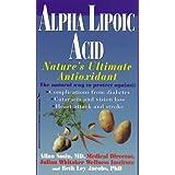 Alpha Lipoic Acid Bookby Allen Sosin