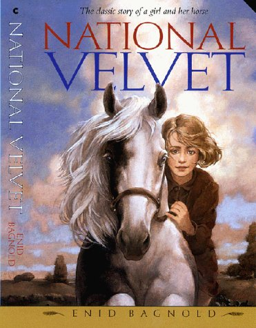 National Velvet Free Book Notes, Summaries, Cliff Notes and Analysis