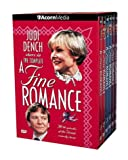 A Fine Romance - The Complete Collection