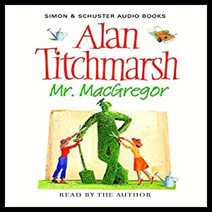 Mr. MacGregor Audiobook