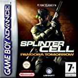 Splinter Cell: Pandora Tomorrow (GBA)