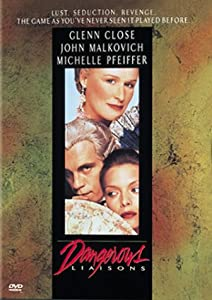 "Cover of ""Dangerous Liaisons"""