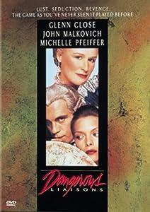 Dangerous Liaisons [DVD] [1988] [Region 1] [US Import] [NTSC]