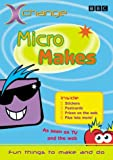 Xchange: Micro Makes (0563543906) by Cox, Michael