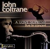 Love Supreme Live 1965