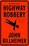 Highway Robbery (Owen Allison Mysteries)
