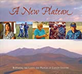 img - for A New Plateau: Sustaining the Lands and Peoples of Canyon Country book / textbook / text book