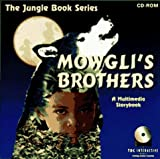 img - for The Jungle Book: Mowgli's Brothers (CD-ROM for Windows) book / textbook / text book