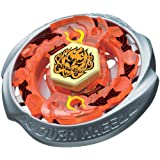 Beyblades JAPANESE Metal Fusion Battle Top Starter #BB59 Burn Phoenix 135MS Includes Light Launcher!