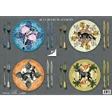 Animal Tear-off Placemats