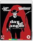 Day of Anger [Dual Format Blu-ray + DVD] [Region A & B]