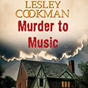 Murder to Music: Libby Sarjeant Mystery | [Lesley Cookman]