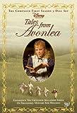 echange, troc Tales From Avonlea: Season One [Import USA Zone 1]