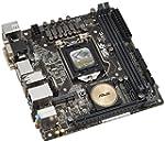 ASUS Mini ITX DDR3 2600 LGA 1150 Moth...