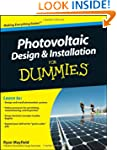 Photovoltaic Design and Installation...