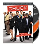 Chuck: The Complete Fifth and Final S...