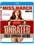 Miss March (Unrated) [Blu-ray] (Bilingual) [Import]
