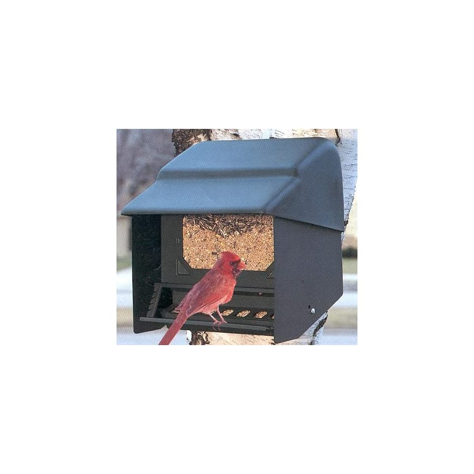 Squirrel Proof Bird Feeder, Heavy Duty