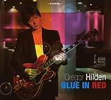 echange, troc Gregor Hilden - Blue in Red