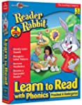 Reader Rabbit Learn to Read Phonics (...