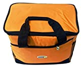Decorika Thermal Insulated Cooler Bag - Orange