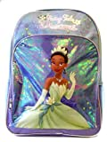 Disney Princess Backpack - Princess And The Frog School Backpack (full)