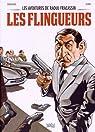 Les aventures de Raoul Fracassin : Les flingueurs par Chanoinat