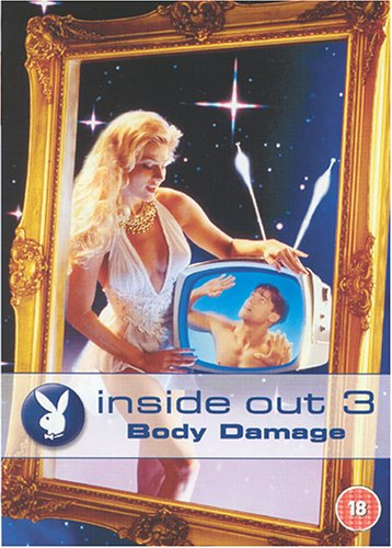 Playboy - Inside Out 3 [DVD]