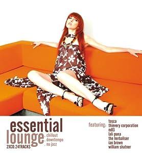 Essential Lounge