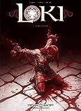 Loki T02 - Le Dieu fourbe