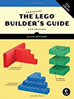 The Unofficial LEGO Builder's Guide (Now in Color!) 2e