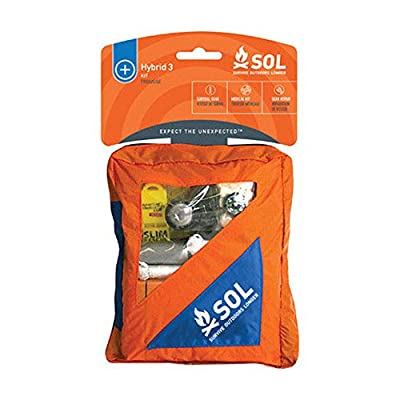 AMK SOL Hybrid 3 Survival Kit
