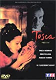 NEW Tosca (DVD)