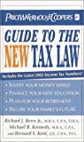 img - for PricewaterhouseCoopers Guide to the New Tax Law book / textbook / text book