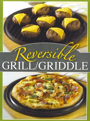 Nordicware Reversible Grill And Griddle Designed For Gas, Electric, Glass Or Grill Surface front-514593
