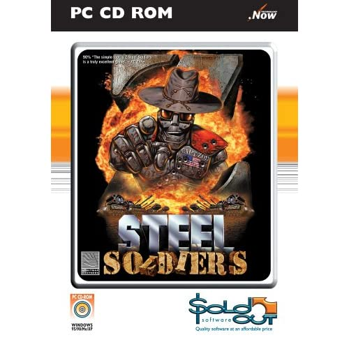 Z2 Steel Soldiers FLT preview 0