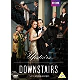 Upstairs Downstairs - Series 1 [DVD]by Dame Eileen Atkins
