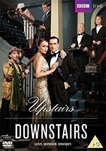 Upstairs Downstairs - Series 1 [DVD]