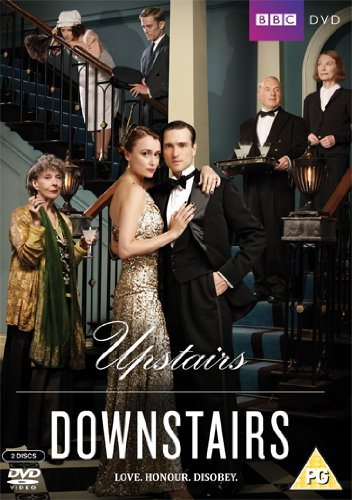 Upstairs Downstairs [Pal]