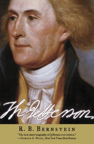 a look at the family of thomas jefferson