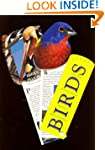 Fandex Family Field Guides: Birds: Wi...